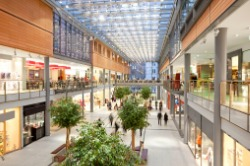Retail Centre Cleaning Services